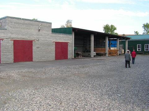 Производственно- складская база - Фото 3