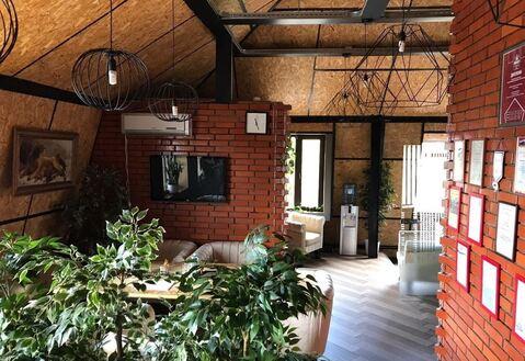 Отдельно стоящее здание, особняк, Тульская, 653 кв.м, класс A. м. . - Фото 5