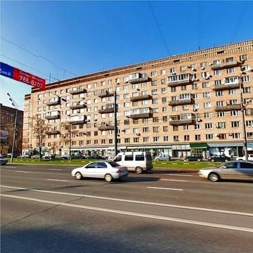 Продажа квартиры, м. Ленинский Проспект, Ленинский пр-кт. - Фото 4