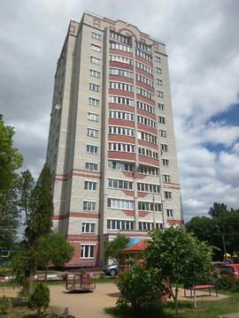 Нежилое помещение в Ивантеевке, ул.Ленина, д.16 - Фото 1