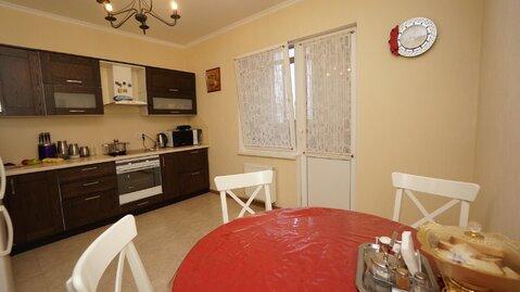 Купить квартиру с ремонтом в доме бизнес класс, Южный район. - Фото 5