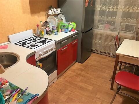 1-к квартира 32м2 с.Большая Брембола - Фото 4