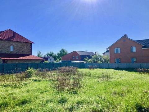 Участок, Щелковское ш, 8 км от МКАД, Балашиха. Участок 9.73 сотки для . - Фото 4