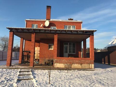 Коттедж 280 м2 в 4 км от Звенигорода в аренду - Фото 2