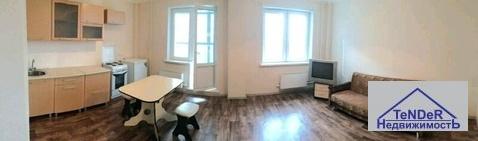 Продам 1к квартиру студию на Караульной 42 - Фото 1
