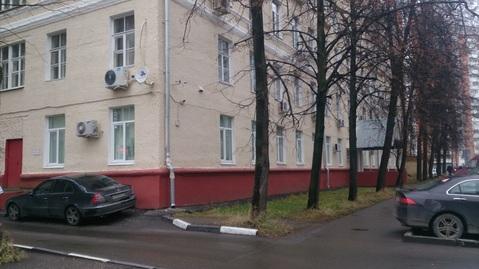 Офис в аренду 394.7 м2, м2/год - Фото 1