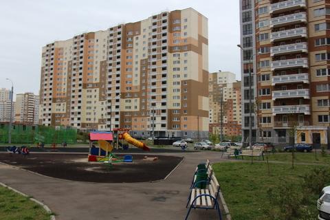 1ком. кв-ра, г.Домодедово, Курыжо, д.14, к.2. 37 м2. 4/15 эт. - Фото 3