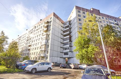 Объявление №47442557: Продаю 4 комн. квартиру. Санкт-Петербург, Авиаконструкторов пр-кт., 3,