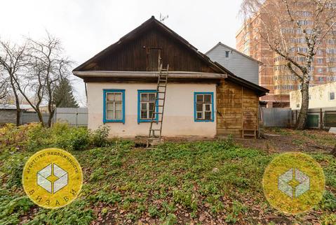 Участок 9 соток, Звенигород, ул. Герцена 11, все коммуникации - Фото 4