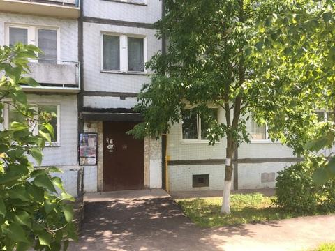 Продается 2-комн.квартира с изолированными комнатами. - Фото 1