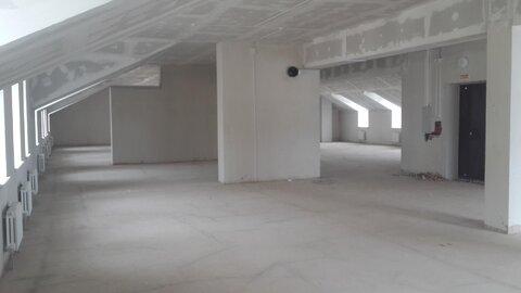 Продажа нового здания 1700м2 в центре Костромы - Фото 4