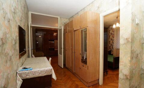 Двухкомнатная Квартира Улучшенной планировки в тихом Центре. - Фото 3