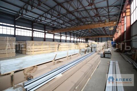 Аренда помещения пл. 1500 м2 под склад, Щелково Щелковское шоссе в . - Фото 1