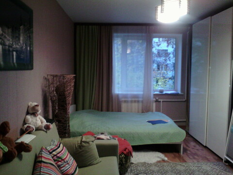 Продам 3-ую в центре г.Тосно, пр.Ленина, д.57 Ленинградской области - Фото 4