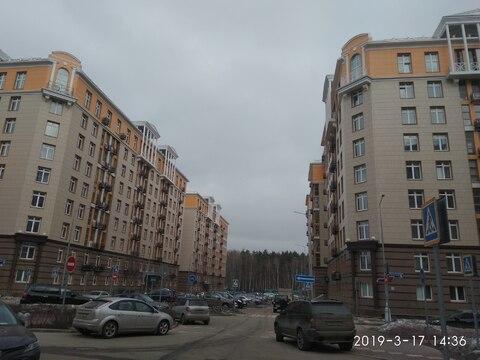 Сдаю квартиру в новом доме у метро Рассказовка - Фото 4