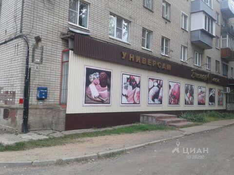 Продажа торгового помещения, Кострома, Костромской район, Ул. . - Фото 1