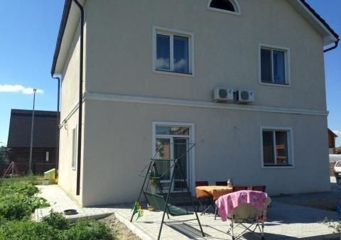 Каштановая 10 положительный дом в аренду в загородном клубе кировский - Фото 3