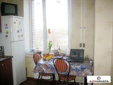 Продажа квартиры, м. Ломоносовская, Ул. Крыленко - Фото 3