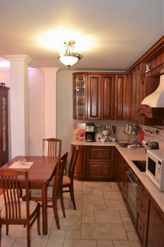 Продается 4.ком. квартира в Москве район Куркино ул. Соловьиная Роща - Фото 1