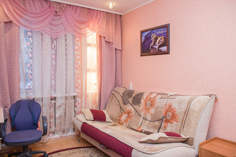 Владимир, Почаевская ул, д.24, 2-комнатная квартира на продажу - Фото 5