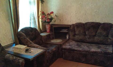 Продается комната в 2-х комнатной квартире