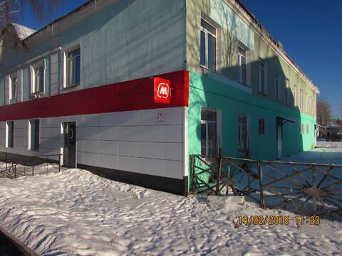 """210 кв.м в Североуральске рядом с ТЦ и """"Магнитом"""" - Фото 2"""