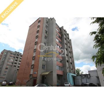 Четырехкомнатная квартира на Кооперативной - Фото 1