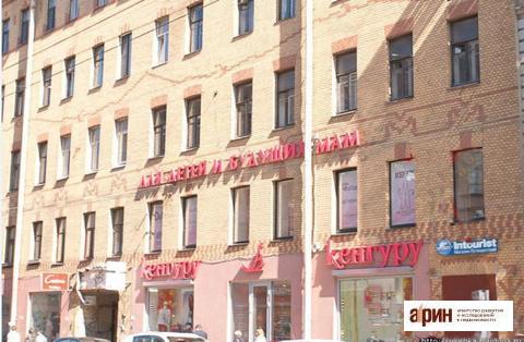 Продажа комнаты, Большой П.С. пр-кт. - Фото 1