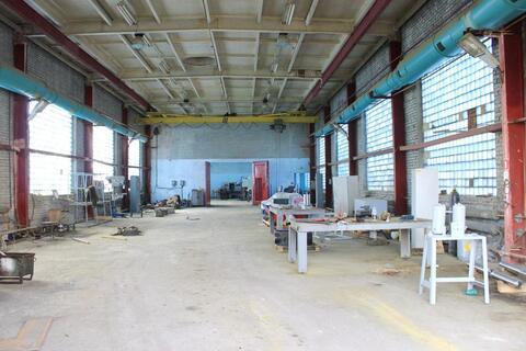 Продам производственно - складской комплекс 17 890 кв.м. - Фото 4