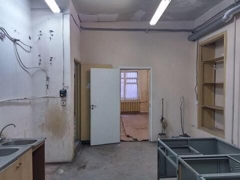 Сдам производственное помещение 441 кв.м, м. Нарвская - Фото 3