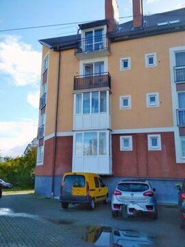 Продажа однокомнатных квартир в Гурьевске - Фото 1