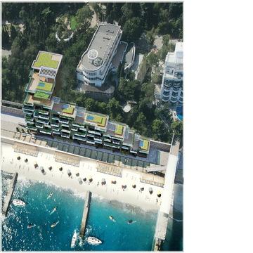 Апартаменты в Приморском парке, первая линия от моря - Фото 4