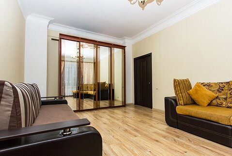 Квартира улица Гагарина, 6 - Фото 2