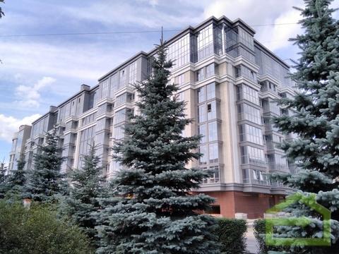 """Двухкомнатная квартира в ЖК """"Империал"""" Белгород - Фото 1"""