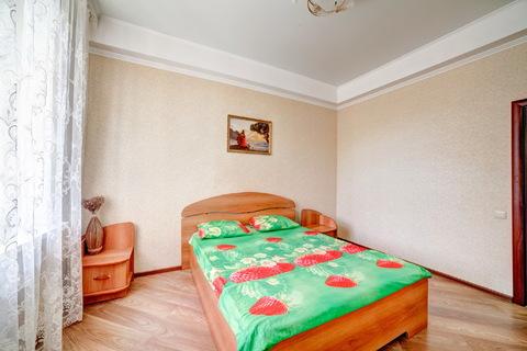 Пр. Ленина 45 Центр, двухкомнатные апартаменты - Фото 2