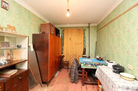 Владимир, Комиссарова ул, д.61, 3-комнатная квартира на продажу - Фото 1