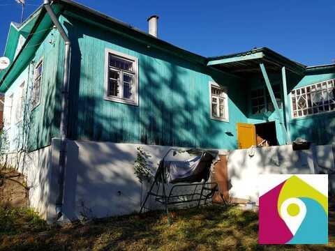 Продам дом в г. Краснозаводск, Сергиево-Посадский район - Фото 1