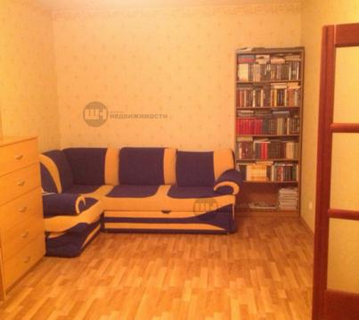 Продается 1-к Квартира ул. Кораблестроителей - Фото 4