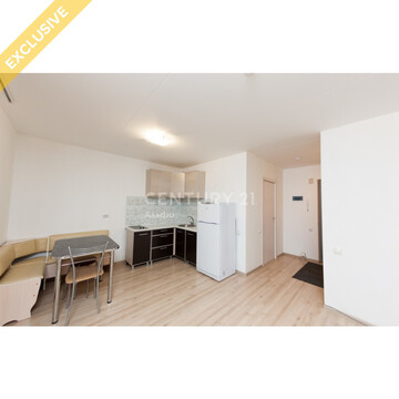 Продажа 1-к квартиры на 4/5 этаже, на ул. Чистая, 7 - Фото 1