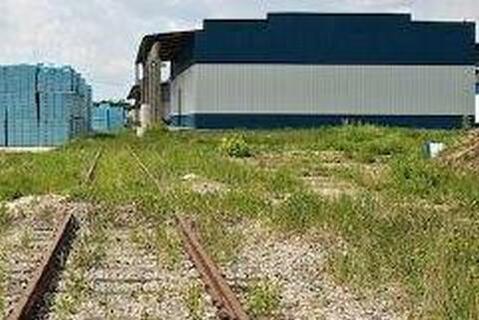 Склад 1 000 м2 с ж/д тупиком в Чехове - Фото 2