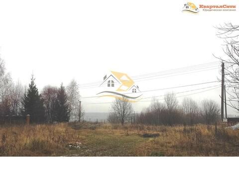 Продажа участка, Костино, Дмитровский район - Фото 5