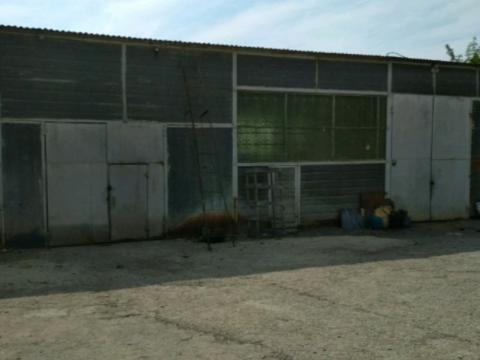 Аренда производственного помещения, Севастополь, Ул. Промышленная - Фото 3
