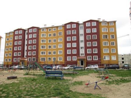 3-х комн.квартира-пл.90 кв.м. в г.Тирасполе в новом доме на Ларионова - Фото 1