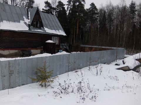 Участок 6 сот. , Щелковское ш, 15 км. от МКАД. - Фото 4