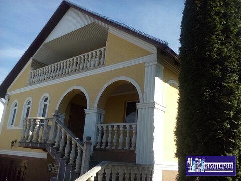 Продажа дома в ст.Ессентукская по хорошей цене 6 500 000 - Фото 1