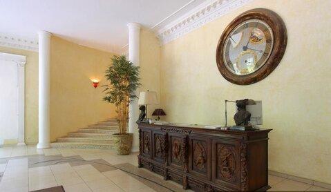 Аренда офиса в Москве, Красные ворота, 207 кв.м, класс B+. м. Красные . - Фото 4