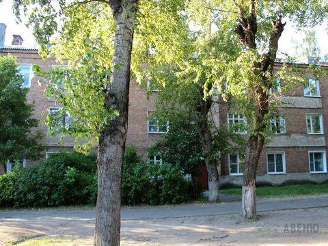 Продается комната в 3-х комнатной квартире, г. Раменское, посёлок . - Фото 3