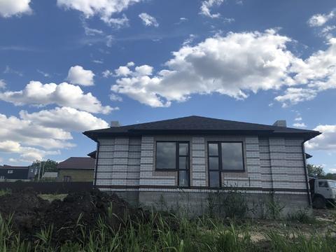 Продается дом,130 м2, ул. Ломоносова - Фото 1
