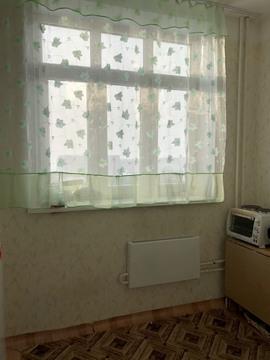 1 комнатная квартира, 37 м.2 - Фото 1