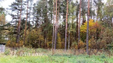 Продажа участка, Загорянский, Щелковский район - Фото 1